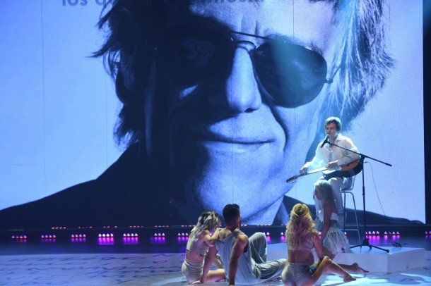 La Bomba echó a su bailarín ya su coach, la salteña Sabrina Sansone — Escándalo