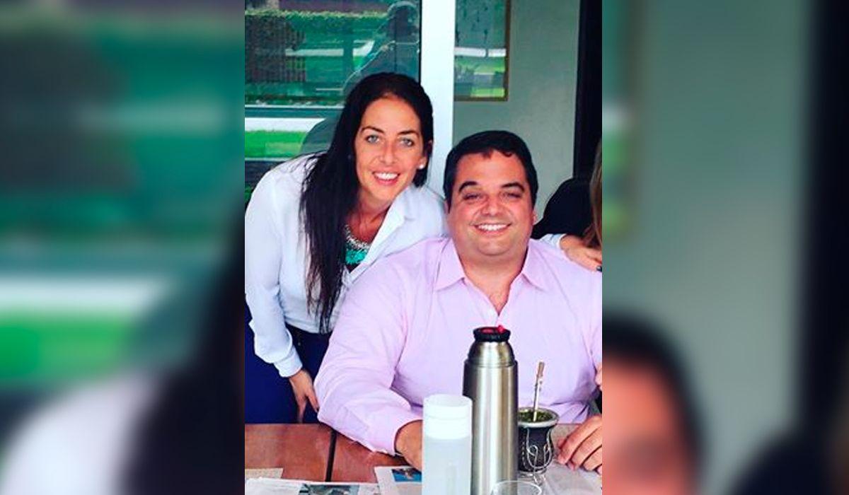 Renunció la hermana del ministro Jorge Triaca
