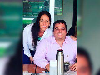 la hermana del ministro triaca fue designada como directora del banco nacion