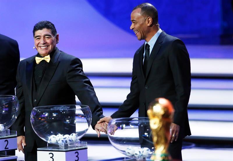 Sergio Romero calificó a Maradona: Quizás es hiriente