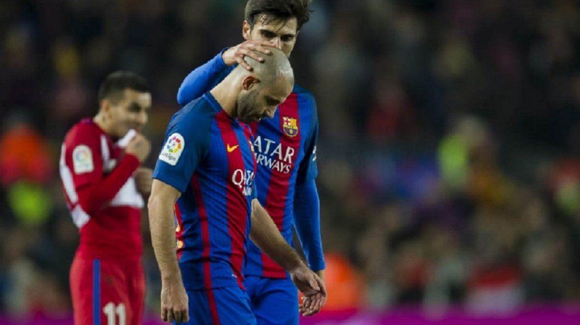 El jugador perdió terreno en la consideración del DT Valverde