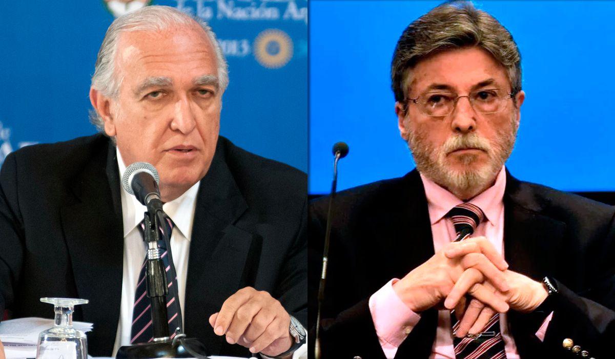 Polémico rol de Gil Lavedra en avanzada de la AFIP contra el ex Grupo Indalo
