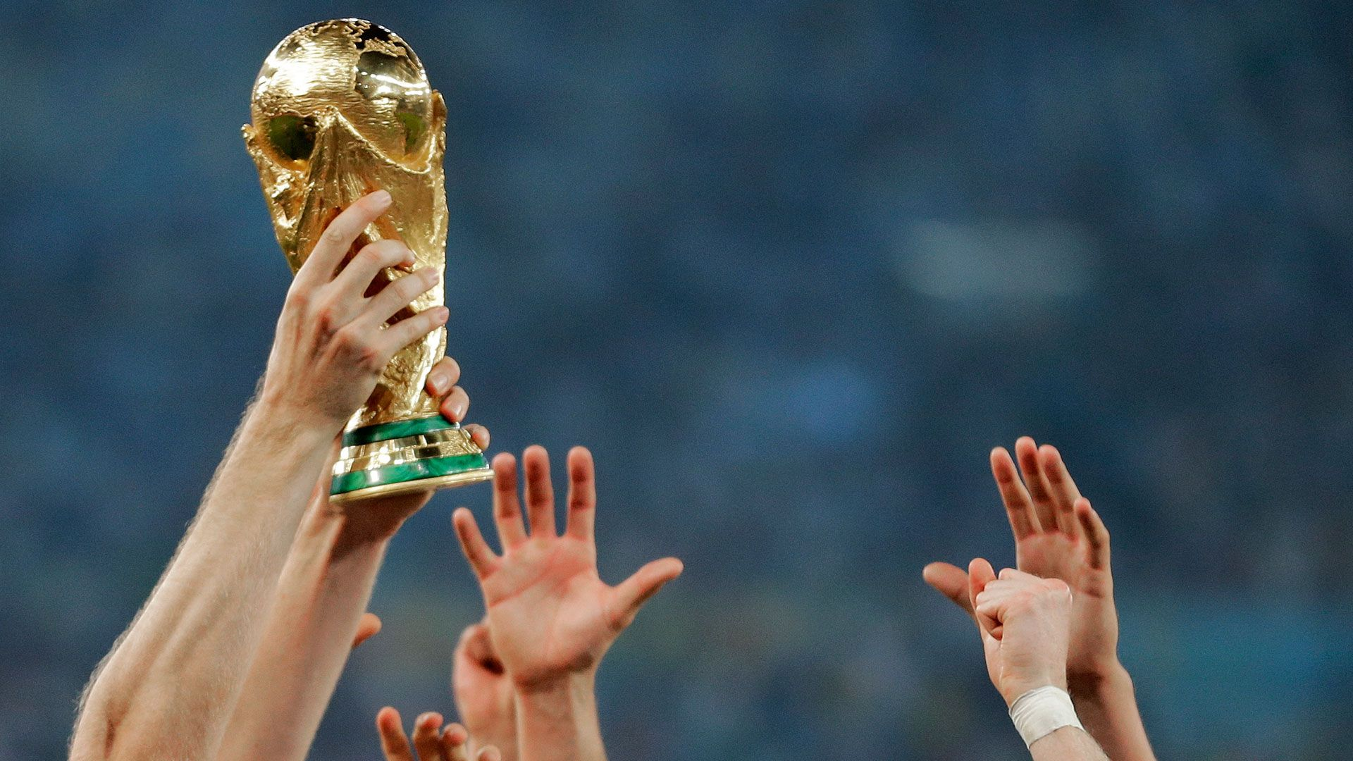 ¿Un guiño a Argentina? La FIFA analiza mudar el Mundial de 2022 a América