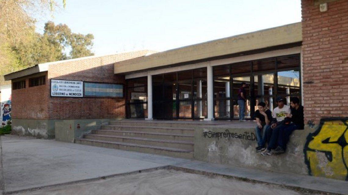 Escuela Florencia Molina Campos.