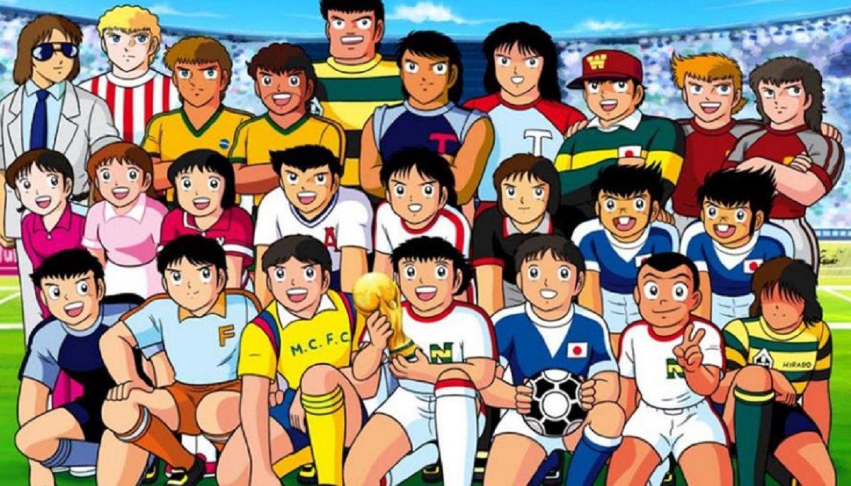 La serie japonesa marcó a más de una generación