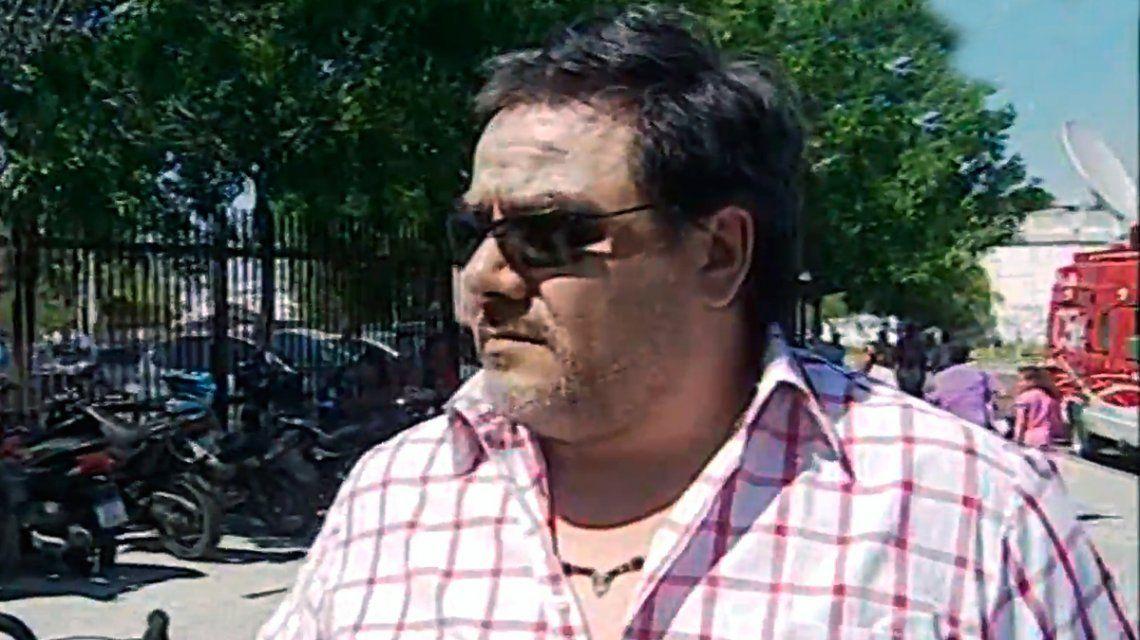 La Salada: se entregó un jefe de seguridad que estaba prófugo