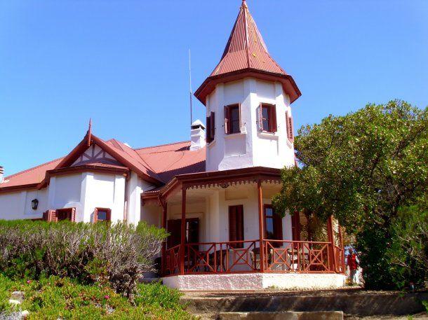 Reserva El Pedral<br>