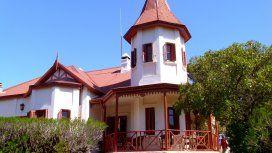 El Pedral, una de las estancias más pintorescas ce Puerto Madryn