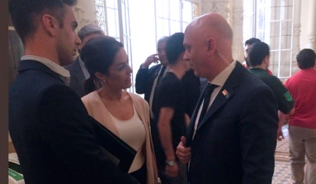 La diputada electa de Cambiemos acusada de maltrato no asumió y fue echada