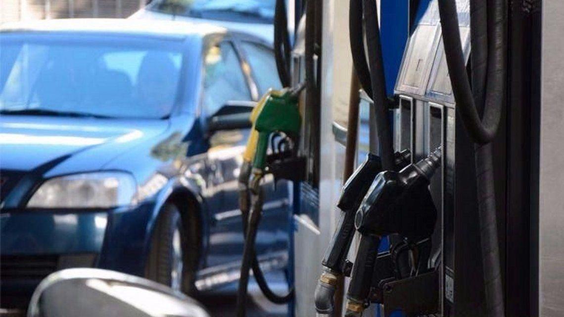 Los estacioneros evalúan no recibir más tarjetas de crédito