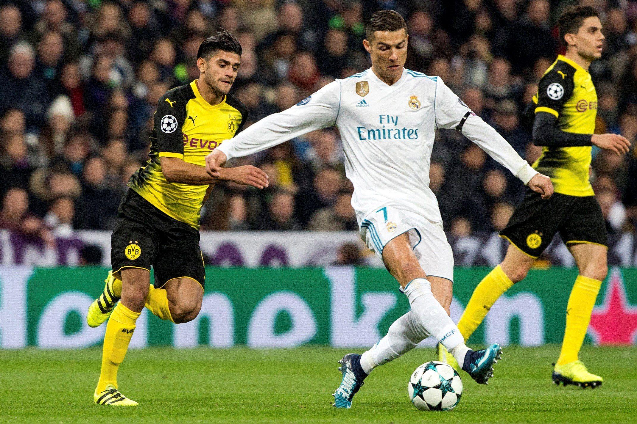 CR7 convirtió goles en todos los partidos de la primera fase