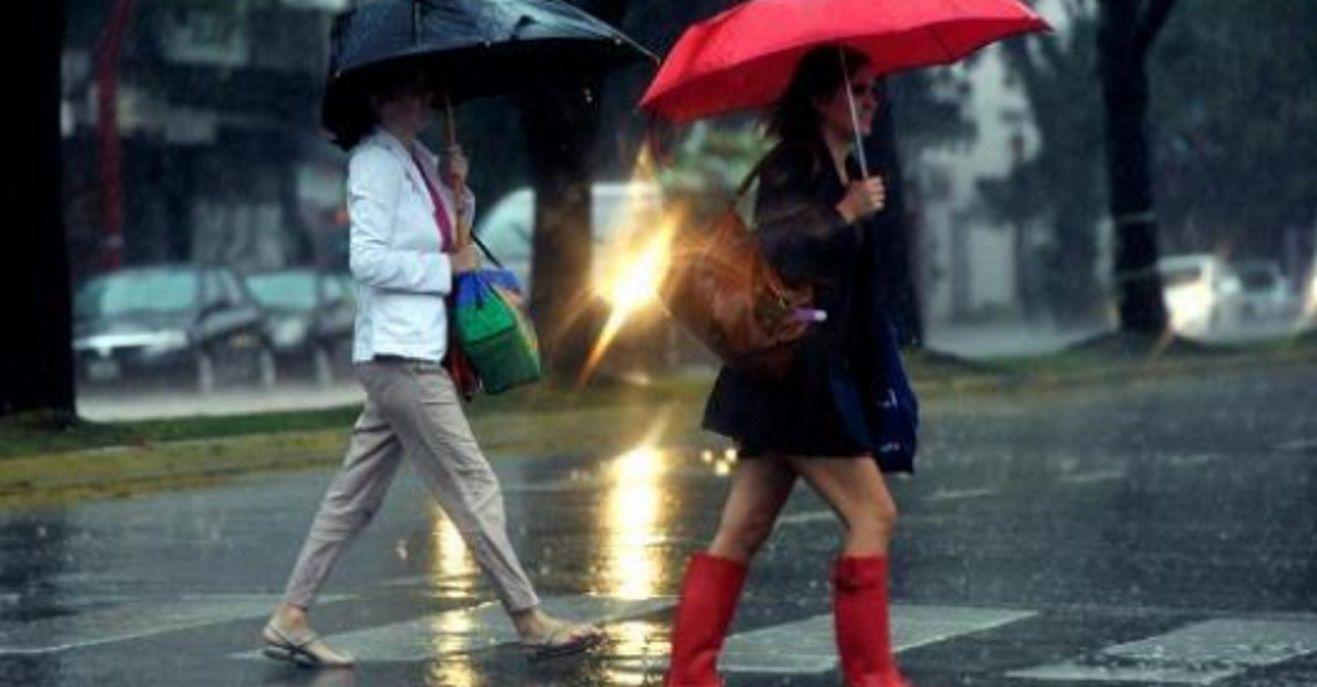 Sol,  lluvias y altas temperaturas para el fin de semana largo