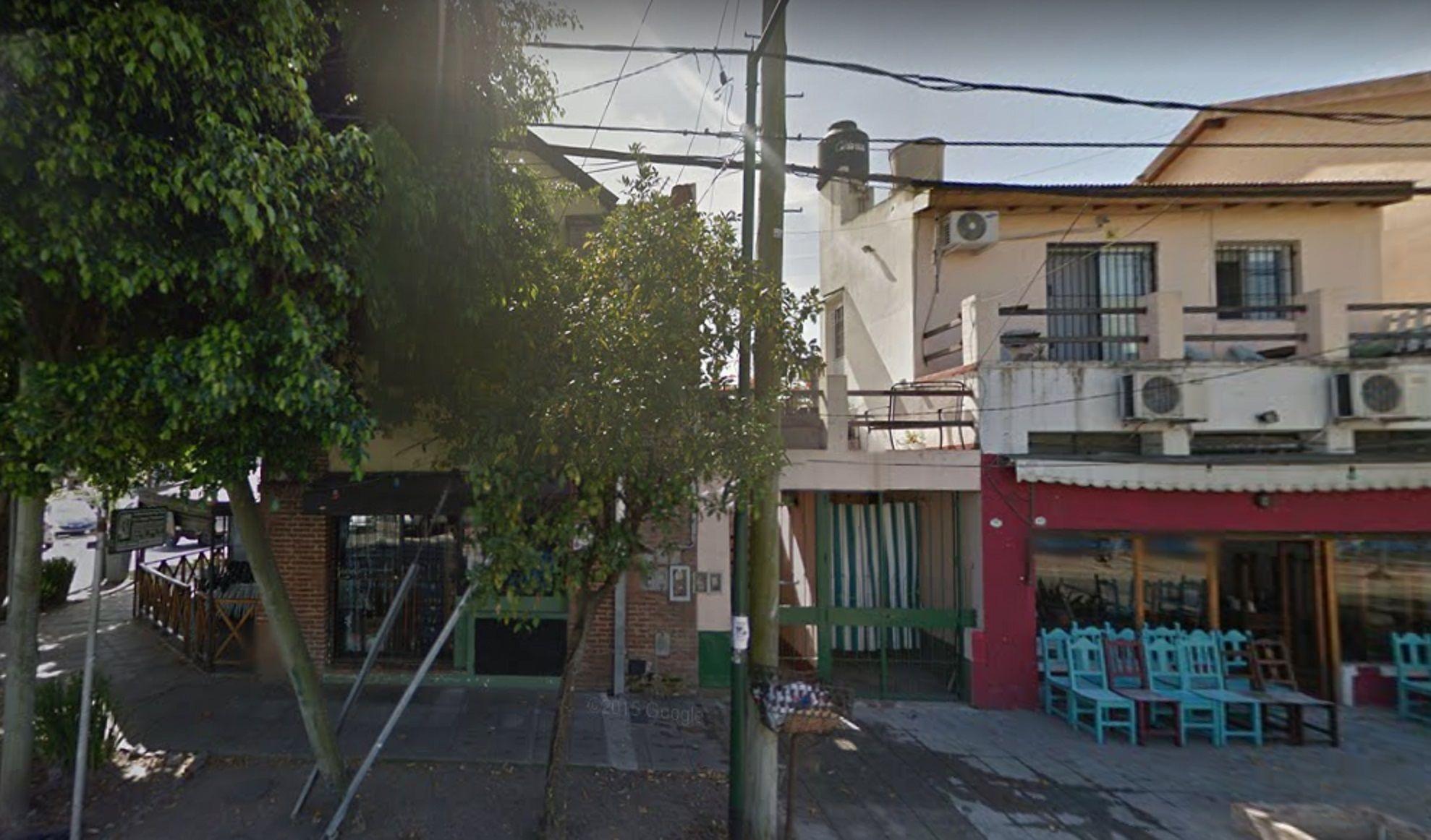 Brutal femcidio en San Isidro: un jubilado mató a su mujer de 20 puñaladas