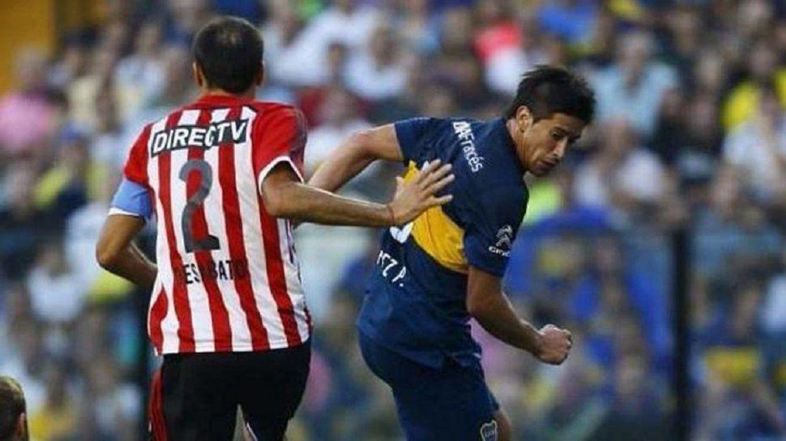 Desábato y Pablo Pérez