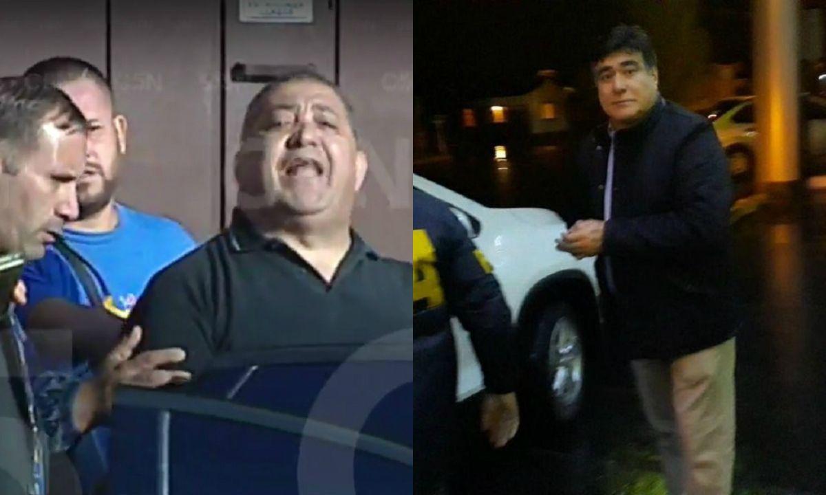 DElía y Zannini podrían quedar en libertad la semana que viene
