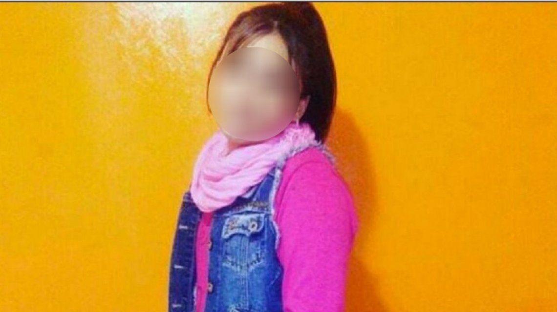 Martina Sofía Liria fue baleada cuando se resistió a que le robaran el celular en una heladería