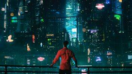 Altered Carbon, la nueva apuesta cyberpunk de Netflix