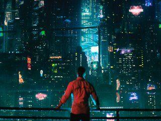 Altered Carbon, la nueva apuesta cyberpunk de Netflix