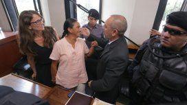 Milagro Sala (jujuyalmomento.com)