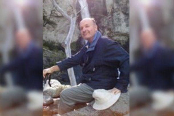 El cura Mario Koessler Fue apartado luego de las denuncias.