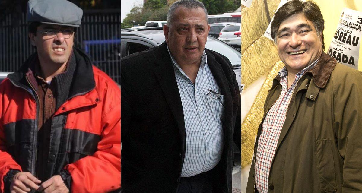 Bonadio dispuso que los detenidos sean alojados en el hospital de Ezeiza