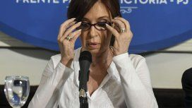 Cristina Kirchner quedó a un paso del juicio oral