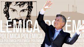 Las polémicas del gobierno de Macri