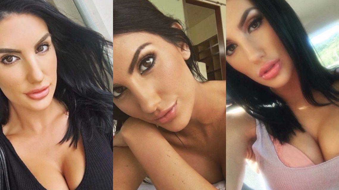 Luto en el porno: una famosa actriz se quitó la vida