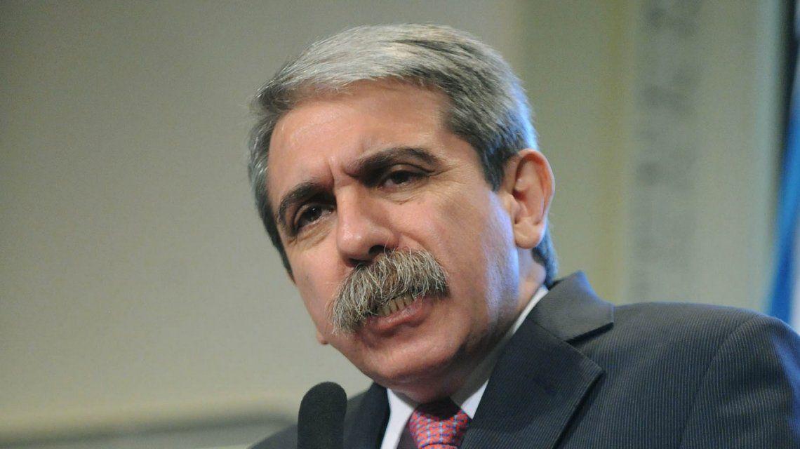 Plan Qunita: pidieron ampliar embargos y denunciaron a Aníbal Fernández