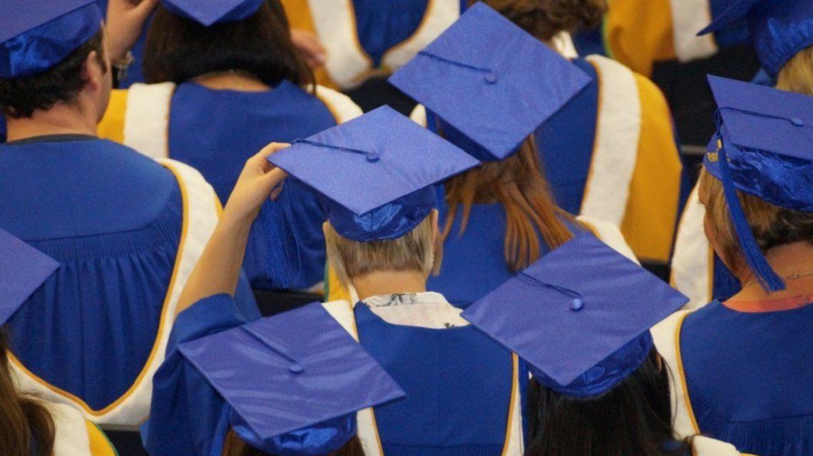 Sólo el 6% de los egresados está desorientado sobre qué estudiar