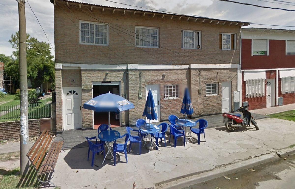 Ituzaingó: balearon en la cabeza a una nena de 13 años durante un asalto a una heladería