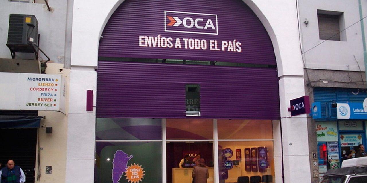 Al revés que con el ex Grupo Indalo, le concedieron el concurso de acreedores a OCA