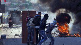 Al Qaeda y Hamas llamaron a atacar intereses de Estados Unidos por la decisión de Trump
