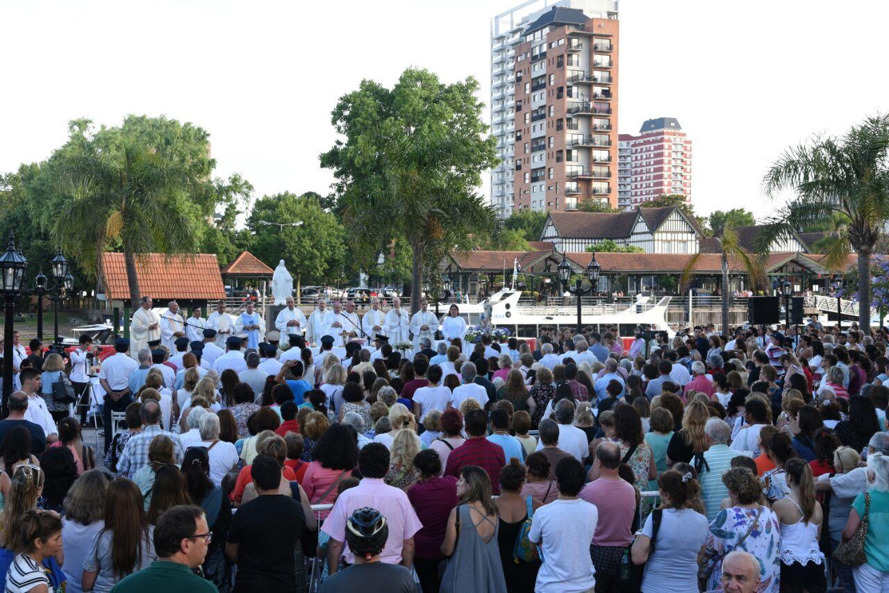Julio Zamora: Este fin de año renuevo mis deseos de paz y prosperidad para todos los vecinos de Tigre