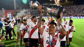 River, campeón de la Copa Argentina 2017