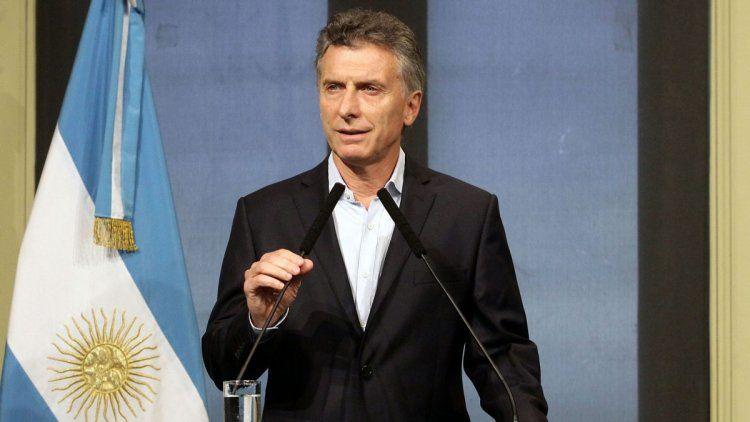 Macri convocó a gobernadores