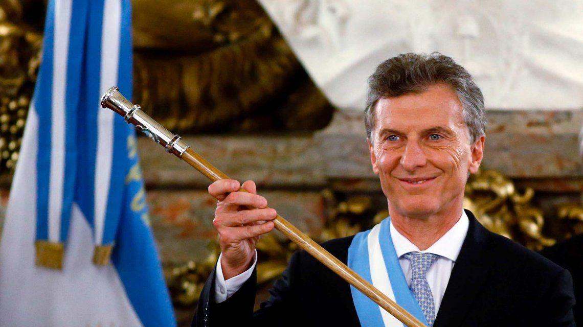 La carta de Macri  por sus dos años de gestión: Lo que hicimos hasta acá es extraordinario