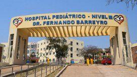 Hospital de Pediatría de Posadas, Misiones