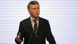 Macri comienza su última gira internacional: asistirá a la cumbre sobre Cambio Climático en España