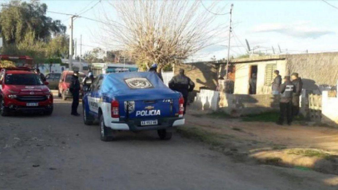 Córdoba: regresaba de su fiesta de egresados y un hombre la mató de un escopetazo