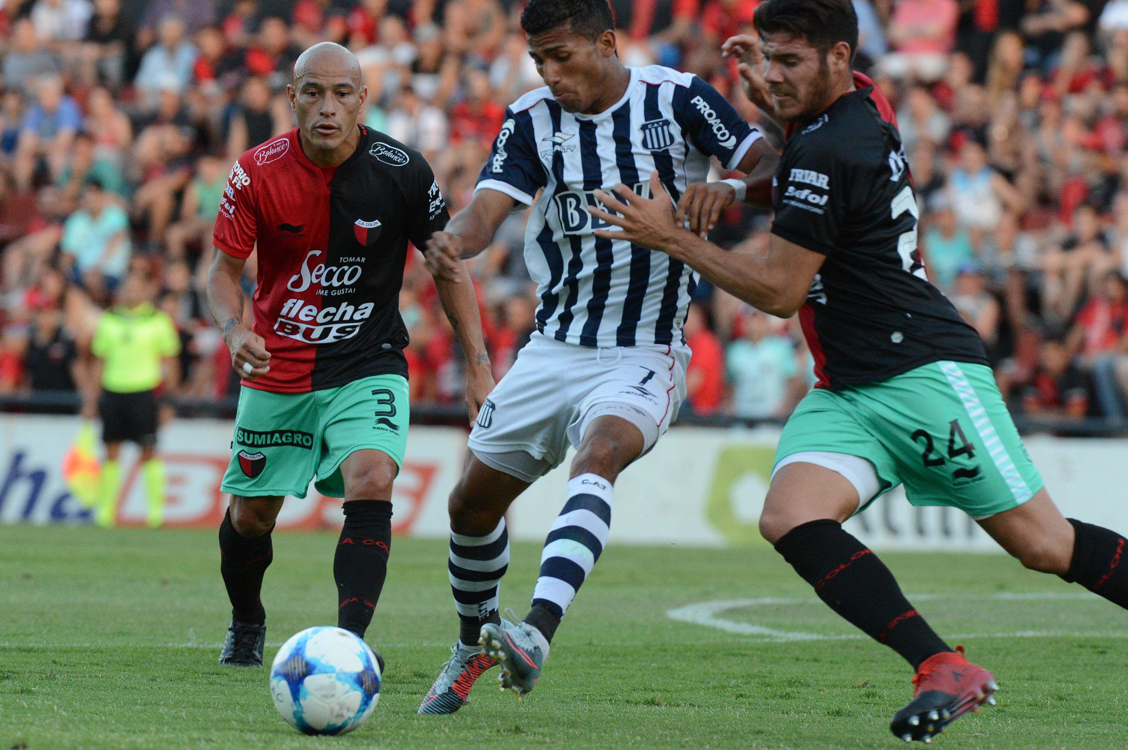 Talleres de Córdoba cerró un gran semestre ganándole a Colón en Santa Fe