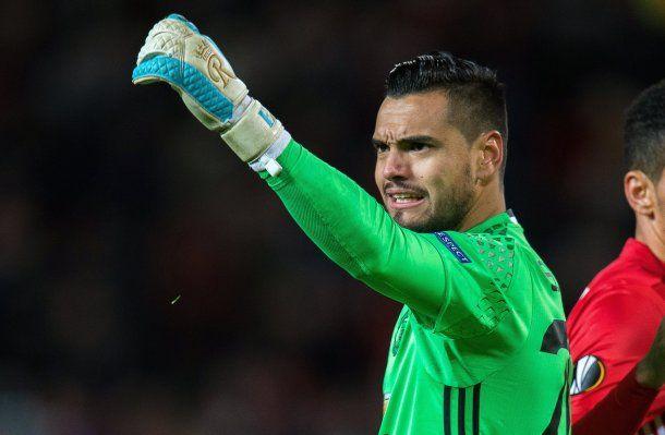 Romero no quiere seguir en el equipo de Mourinho