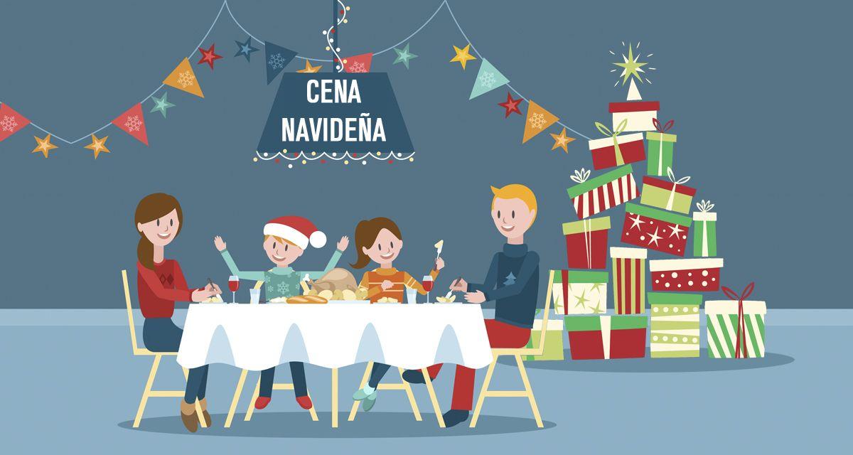 ¿Cuál es la cena navideña ideal según la nueva camada de cocineros?