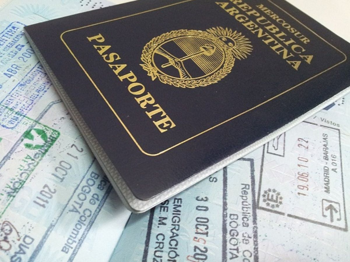 El pasaporte saldrá un 70 por ciento más caro