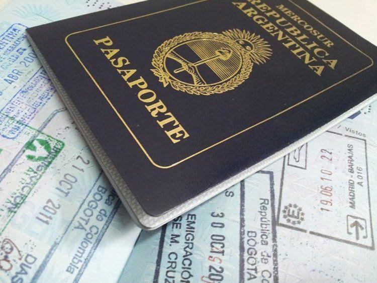 Sacar el pasaporte saldrá más caro.