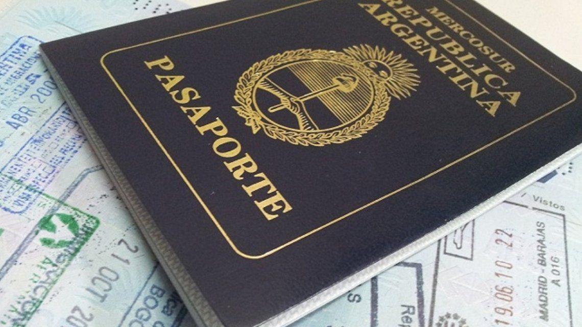 Para viajar a Europa habrá que pedir un permiso
