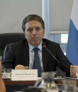 Nicolas dujovne defendió la reforma tributaria