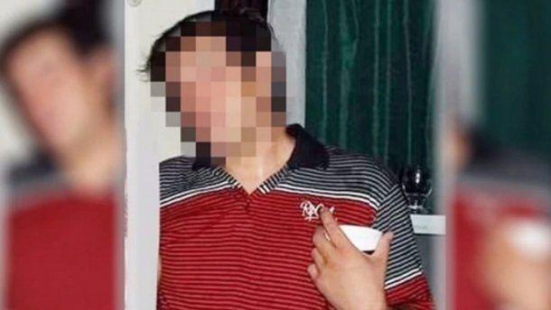 Lucas Álvarez, el acusado de abuso sexual en el micro.