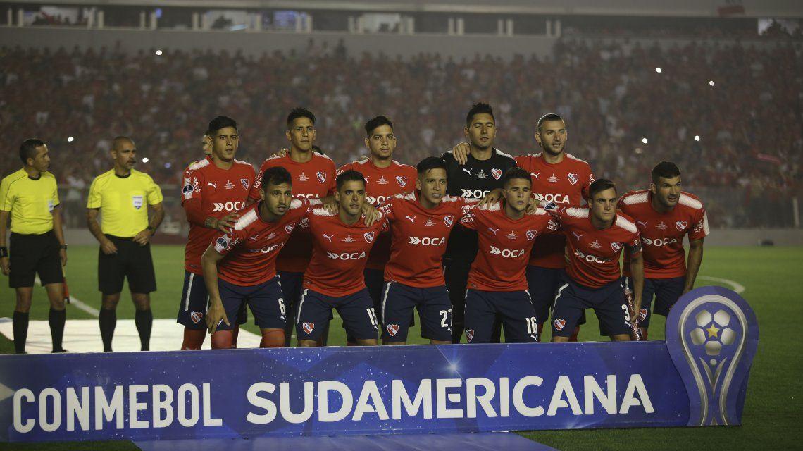 El equipo de Ariel Holan fue campeón ante los brasileños