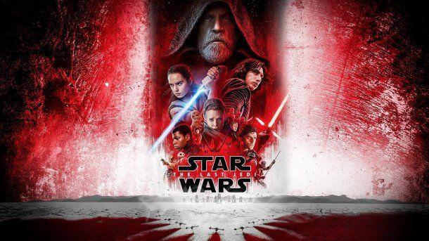 Se viene una nueva película de Star Wars<br>